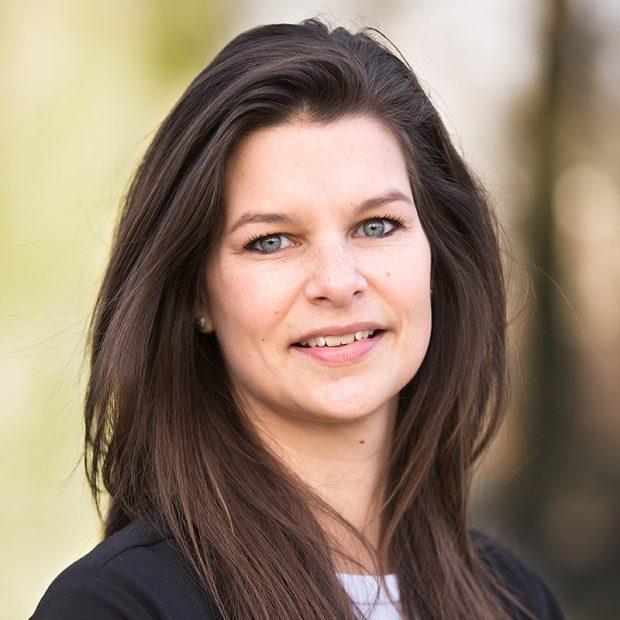 Eveline Groen, ICU